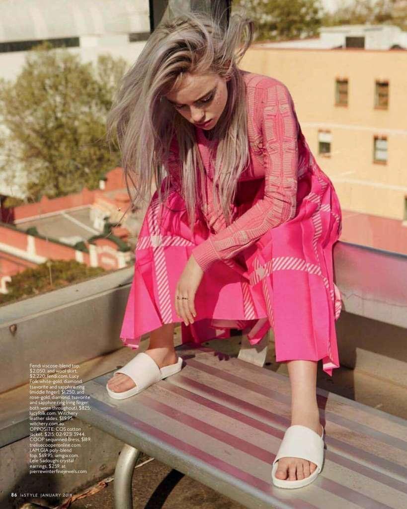 Billie Eilish Beauty - Billie Eilish Hot & Sexy Leaked Bikini Latest Pictures 2020-2021